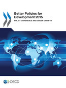 Image for new flagship publication - Better Policies for Development 2015