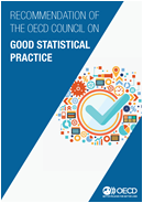 OECD Recommendation on Good Statistical Practice