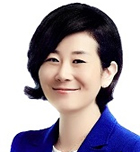 Hee-Jung Kim Minister of Gender Equality and Family, Republic of Korea, ©Korean government