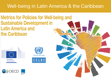 Metrics for Policies for Well-being and Sustainable Development in Latin America and the Caribbean
