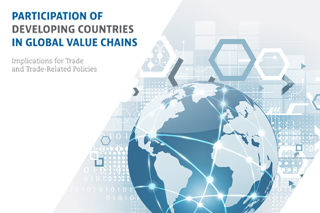 Participation of Developing Countries in Global Value Chains