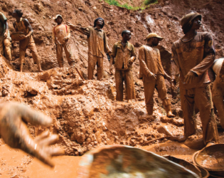 corporate governance conflict minerals