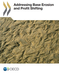 Base Erosion and Profit Shifting
