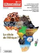 OECD Observer Afrique Edition Special