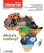 OECD Observer on Africa Special Edition