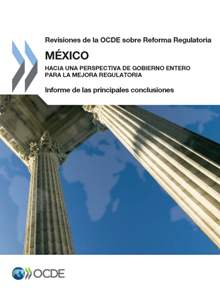 Reforma Regulatoria libro nov2012