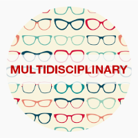 Multidisciplinary button