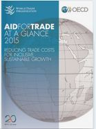 Thumbnail of Aid for Trade at a Glance 2015