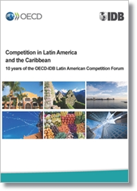 Latin American Competition Forum 10th Anniversary Brochure