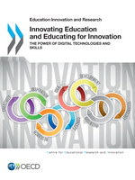Innovating Education cover for CERI home