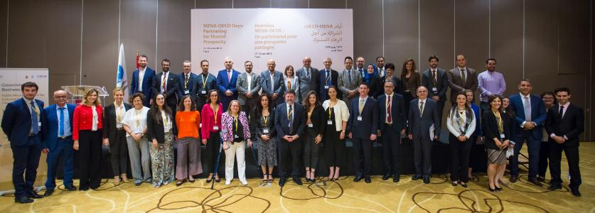 MENA Government-Business Summit 2019