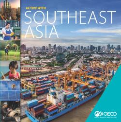 Active with Southeast Asia cover