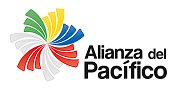 Logo of the Pacific Alliance in Spanish