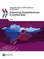 OECD Competitiveness in Central Asia 2018
