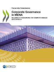 MENA Corporate Gov framework 2019 cover-en