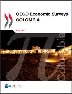 Cover Colombia Eco Survey