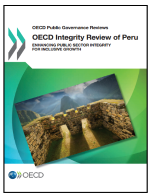 Cover Integrity Review Peru - ENG