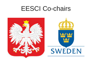 OECD Eastern Europe and South Caucasus Initiative Co-chairs