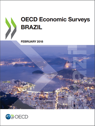 Economic Survey Brazil 2018 ENG