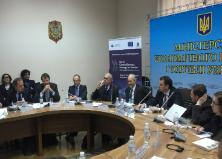 OECD-Ukraine Coordination Council February 2015
