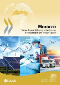 Strengthening Integrity in the Energy, Transportation and Health Sectors