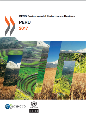 OECD Environmental Performance Reviews Peru 2017
