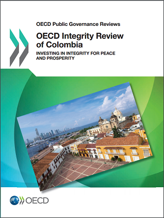 OECD Integrity Review of Colombia ENG