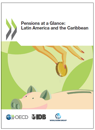 Pensions at a glance LAC