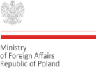 Poland Ministry of Foreign Affairs logo