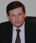 Photo of Tokarski, Deputy Minister for European Integration, Ukraine