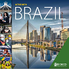 Brazil's role in the OECD family is constantly increasing as shown in this brochure which provides a snapshot of the extensive, growing and mutually beneficial OECD-Brazil co-operation.