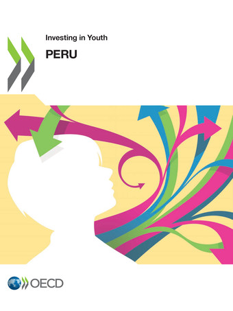 Investing in Youth Peru, image with a better quality