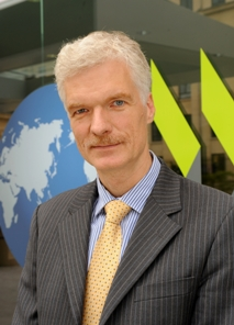 Andreas Schleicher - Deputy Director for Education and Skills and Special Advisor on Education Policy to the OECD's Secretary-General
