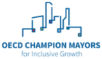 OECD Champion Mayors for Inclusive Growth
