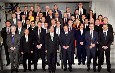 OECD Global Strategy Group
