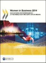 Women in Business 2014 publication cover