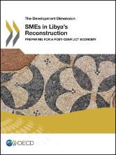 SMEs in Libya Reconstruction cover