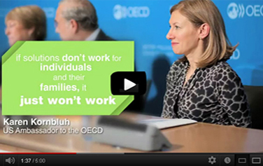 OECD Forum 2012 Daily Highlights 22 May revised