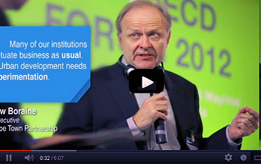 OECD Forum 2012 Daily Highlights 23 May revised
