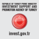 © Invest Turkey logo