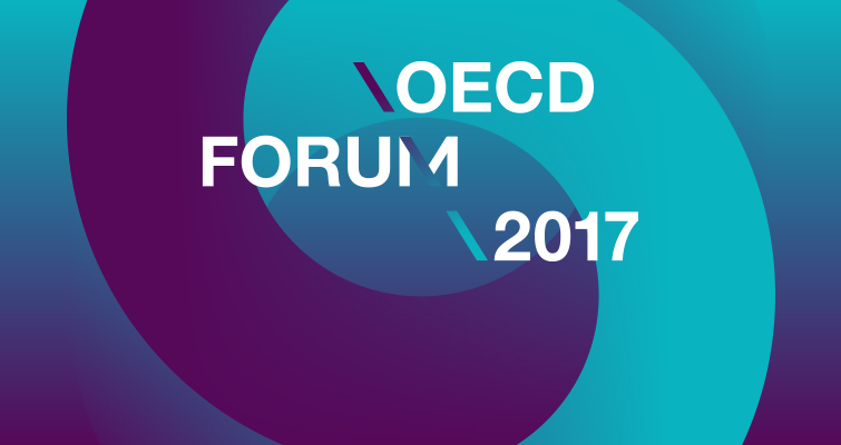 OECD Forum - Organisation for Economic Co-operation and Development
