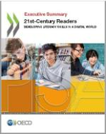 COVER PISA 2018 21st Century Readers EXECUTIVE SUMMARY