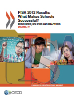 PISA 2012 results: Vol IV cover