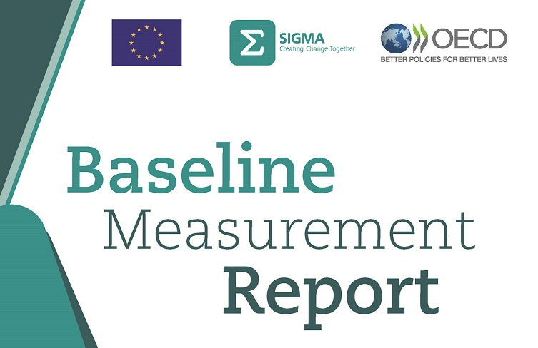 Baseline Measurement reports 2015
