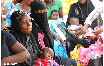 gender in west africa Despite some progress, gender equality remains unfinished business worldwide, including in west africa and particularly in the sahel.