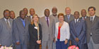 High-level Representatives at the Sahel and West Africa Week