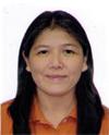 Maria Elena Rebagay