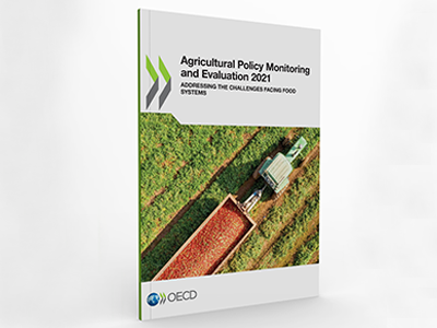 Agricultural Policies in OECD Countries 2009: Monitoring and Evaluation (Agriculture)