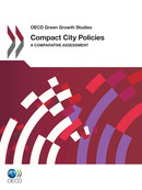 Compact City Policies: a Comparative Assessment