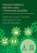 Green Growth Indicators in the Slovak Republic 2014
